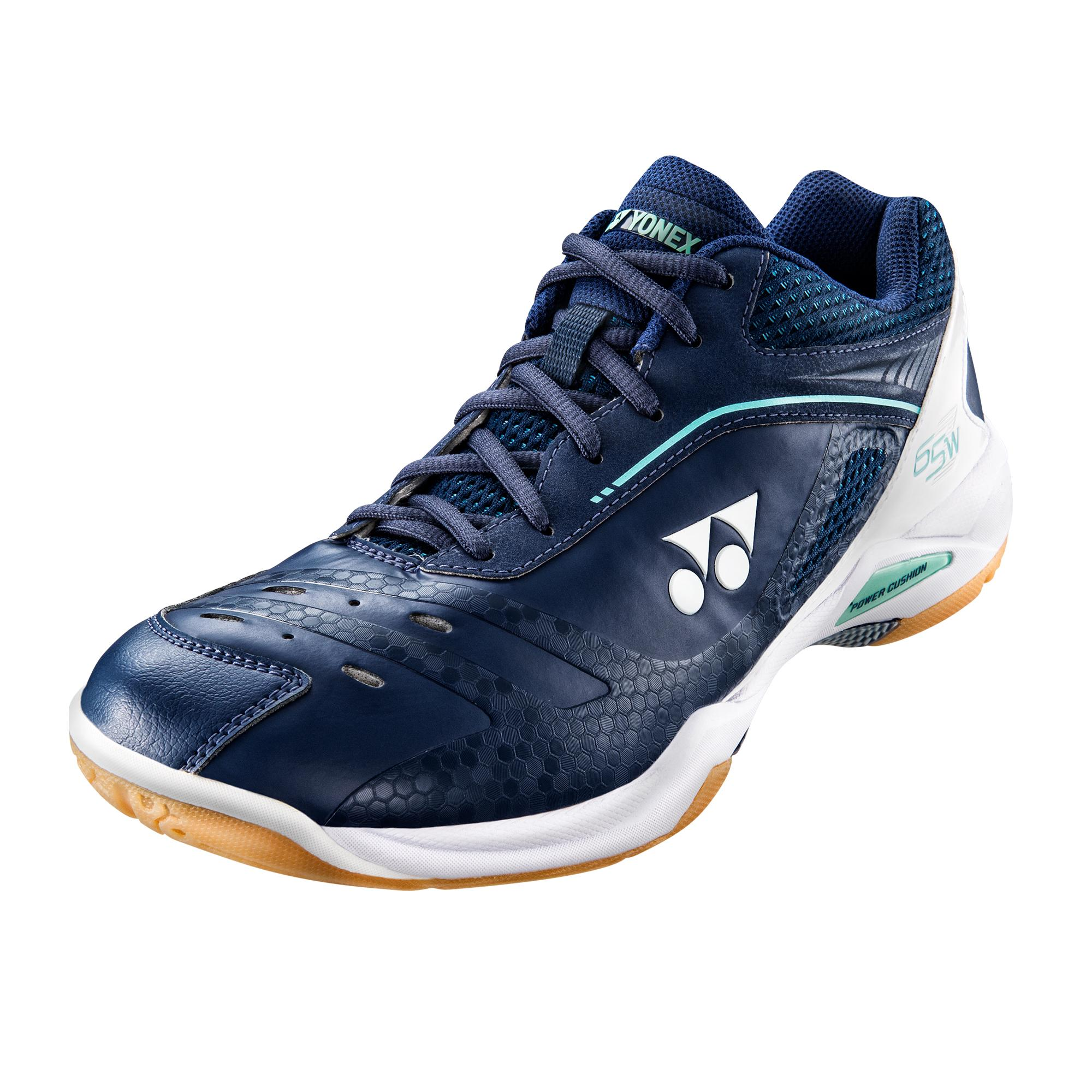 Yonex Power Cushion 65 Z Wide Sunriseclick Official Yonex Online Shop